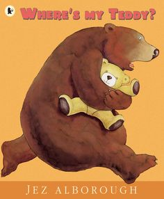 Grrrrrr bear bang grrrr