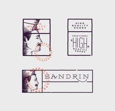 Branding Project: Sa