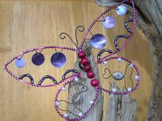Bead home decorating projects.