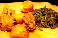 Surinaamse roti | Puur Eten