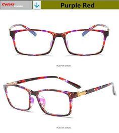 CHUN N145 TR90 Clear Fashion Glasses Frame Brand Designer Optical Eyeglasses Frames Men High Quality Prescription Eyewear
