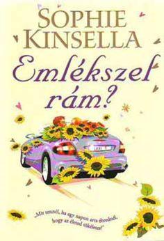 (1) Emlékszel rám? · Sophie Kinsella · Könyv · Moly