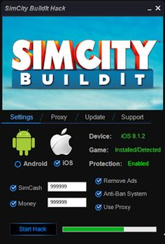 SimCity BuildIt Hack add unlimited SimCash and Money 2020 [WORKING] Working tool for iOS and Android, Mac and Windows Game Resources, Game Update, Test Card, Hacks, Hack Online, Mobile Game, Best Games, Free Games, Xbox One