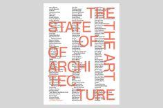 Publications – Chicago Architecture Biennial