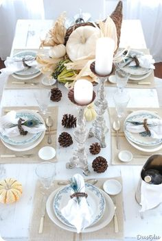 Dustin-Giveaway-Fall  table setting 313