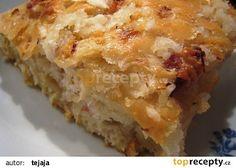 Save those thumbs Lasagna, Cooking, Ethnic Recipes, Food, Basket, Lasagne, Cucina, Kochen, Essen