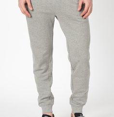 Pantaloni sport cu buzunare oblice Gordon