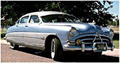 1951 HudsonHornet