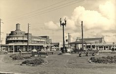 The Nineways, Broadmeadow, NSW, Australia [c.1960's] | Flickr - Photo Sharing!