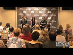 Episode 186.  Lady Antebellum Meet and Greet... I was there!