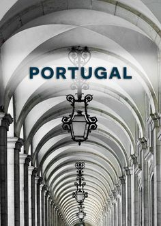 We haven't traveled to Portugal yet, but it's definitely on our list! Click the photo to see some of the other amazing countries we've visited!