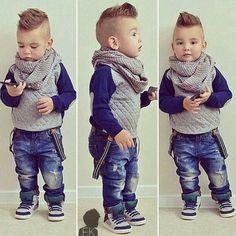 Картинки по запросу прически для мальчиков модные