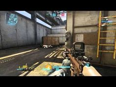 Metro Conflict [EP 34] - Metro Conflict is a Free to play  FPS [First Person Shooter] MMO [Massively Multiplayer Online] Game  featuring near-futuristic weapons