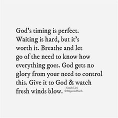 quotes about gods timing * quotes about god - quotes about god faith - quotes about god deep - quotes about gods plan - quotes about gods love - quotes about god inspirational - quotes about gods timing - quotes about god and strength Bible Verses Quotes, Faith Quotes, Me Quotes, Scriptures, Trusting God Quotes, God Strength Quotes, Blessed Quotes, Message Quotes, Jesus Quotes