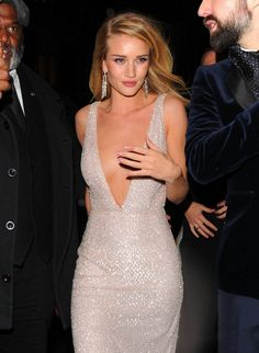 RHW British Fashion Awards 2015
