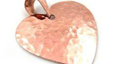 Corazón de bronce.