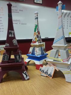 How To Build The Eiffel Tower An Engineering Project For