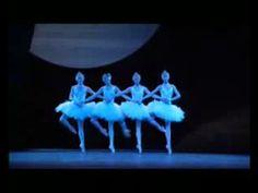 "Tchaikovsky P.I. - ballet ""Swan Lake"" (Paris Opera)"
