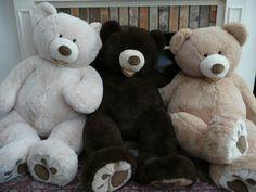 costco 93 inch bear - Google Search