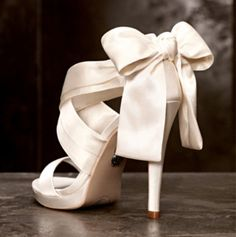wedding shoes ribbon - Google Search