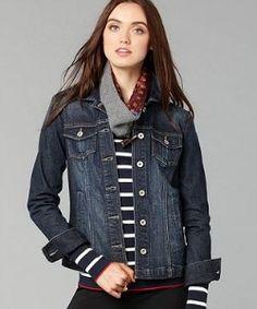 Tommy Hilfiger! cute jacket!!