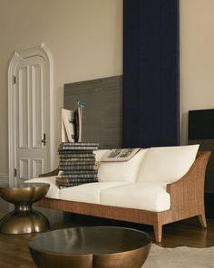 McGuire Furniture: Jacques Garcia: Indoor