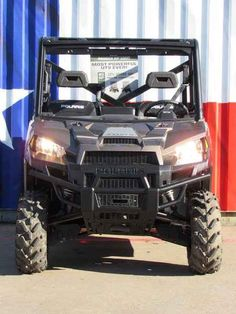 New 2017 Polaris RANGER XP 1000 EPS Nara Bronze ATVs For Sale in Texas. 2017 Polaris RANGER XP 1000 EPS Nara Bronze, 2017 Polaris® RANGER XP® 1000 EPS Nara Bronze Features may include: World s Most Powerful UTV with 80 HP Adjustable Smooth Riding Suspension and Class Exclusive Throttle Control Modes Industry Exclusive Pro-Fit Cab Integration and Hundreds of Accessories HARDEST WORKING FEATURES WORLD'S MOST POWERFUL UTILITY SIDE BY SIDE The ProStar 1000 engine is tuned to put out an industry…