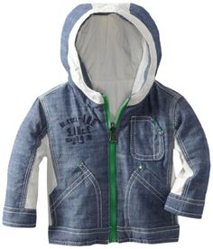 Diesel Baby-Boys Infant Jifitob Nylon And Chambray « Clothing Impulse