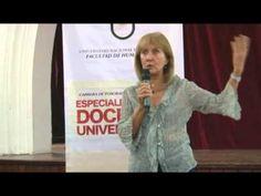 Conferencia Dra. Liliana Sanjurjo (Parte 1/4) - YouTube