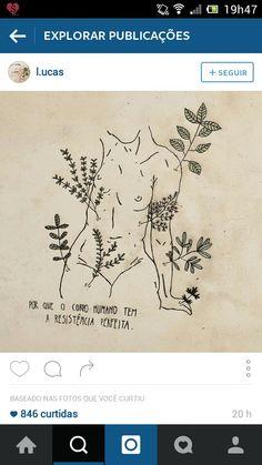 Mulher é flor