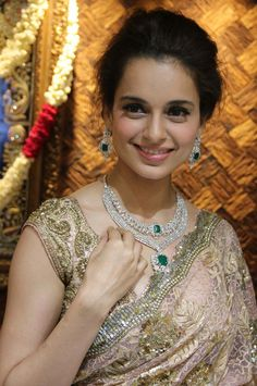 Kangana Ranaut Height, Weight, Bra Size Body Measurements