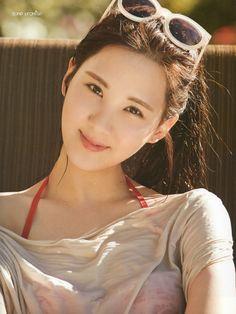 SNSD, Girls Generation in Las Vegas Photobook Seohyun