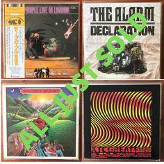Heavy Rock, Rare Vinyl, Weather Report, Rock Music, Vinyl Records, Good News, Turning, My Life, Strong