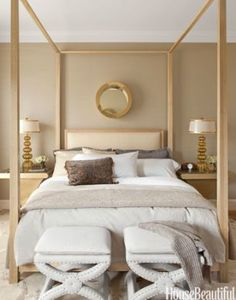 Over 100 bedroom decor ideas to try in your home