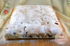 Recepty od babky - Page 20 of 233 - Sweet Desserts, Sweet Recipes, Home Recipes, Cooking Recipes, Savory Crepes, Czech Recipes, Love Cake, Desert Recipes, Pound Cake
