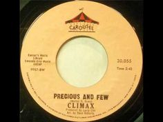 """Climax - """"Precious And Few"""" (1971). My all-time favorite song!!!!!! ❤"""