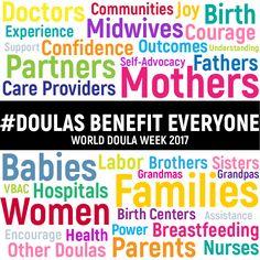 #Doulasbenefiteveryone Self Advocacy, Doula, Breastfeeding, Encouragement, Health, Birth, Pregnancy, Baby Feeding, Health Care