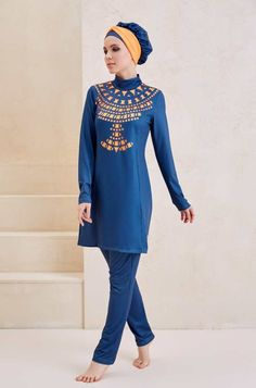 e375e129d6 20 Best Burkini Modest Bathing Suits images in 2018 | Modest Fashion ...