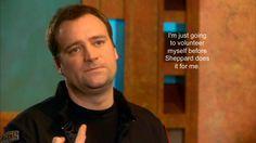 Oh Rodney....