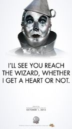 Wizard of Oz Land Of Oz, Famous Movie Quotes, Tin Man, Yellow Brick Road, Girls Camp, Over The Rainbow, Wizard Of Oz, The Wiz, Favorite Tv Shows