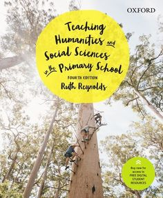 Teaching Humanities and Social Sciences in the Primary School; Buy New; Science Area, Science Student, Social Science, Teaching Techniques, Australian Curriculum, Numeracy, Primary School, Economics, Textbook