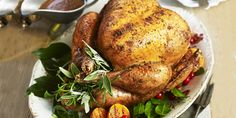 <p>Need ideas for Christmas dinner? We've got a range of menu suggestionsfrom starters to desserts for when you'recatering with special requirements in mind.</p>