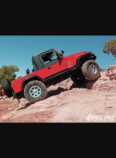 10 Best Off-Roaders That Men Should Have Jeep Wrangler Pickup, Jeep Tj, Red Jeep, Jeep Truck, Jeep Rubicon Unlimited, Jeep Scrambler, Jeep Camping, Off Road Adventure, Cool Jeeps