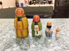 Russian Antique Matryoshka Dolls   eBay