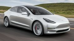 EXCLUSIVE: Tesla Model S, 3 and X at Gigafactory 1! – Motor Trend Presents - YouTube