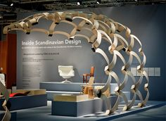 Färg & Blanche présent au Stockholm Design Week.