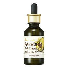 Premium Avocado Rich Essential Oil