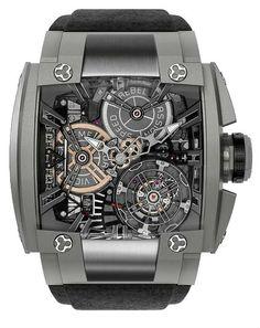 Magnum 540 Grand Tourbillon Titanium Rebellion часы Magnum 540 Grand Tourbillon Titanium Fancy Watches, Dream Watches, Expensive Watches, Luxury Watches For Men, Cool Watches, Wrist Watches, Amazing Watches, Beautiful Watches, Men's Watches
