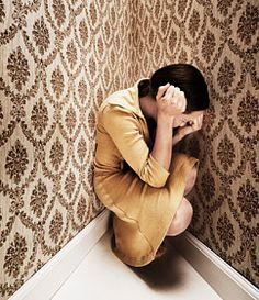 Hypervigilance - Fibromyalgia/ Chronic Fatigue Syndrome