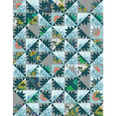 Prickle Pear Quilt